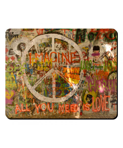 Mouse Pad Imagine