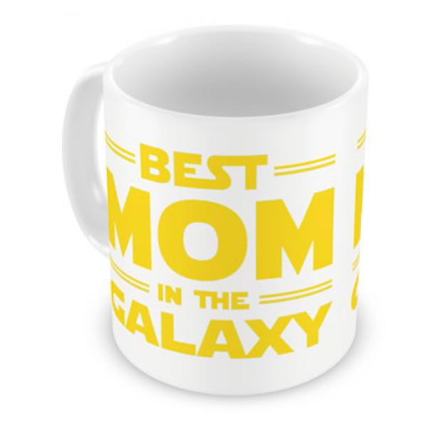 Caneca Best Mom